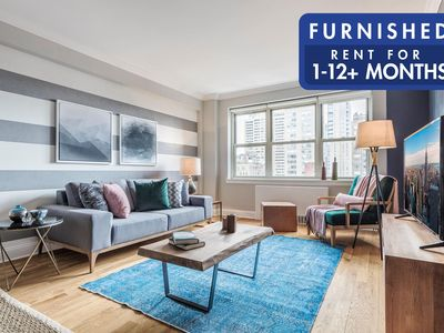 1br apartment vacation rental in new york new york 2318576