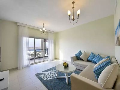 Photo for Enjoy the amenities offered by this grand 1 bedroom apartment