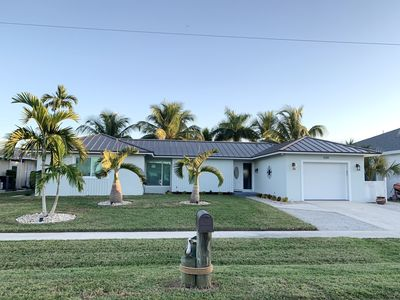 Photo for New Listing! Waterfront Tropical Escape