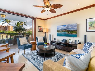Photo for Beautifully Upgraded Ko Olina Beach Villa! Close to Beach, Pool, Gym and MORE