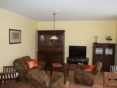 Photo for Holiday house Ela- 2 bedrooms up to max. 4 pers. and 2 babies - Holiday home Ela / FUNK