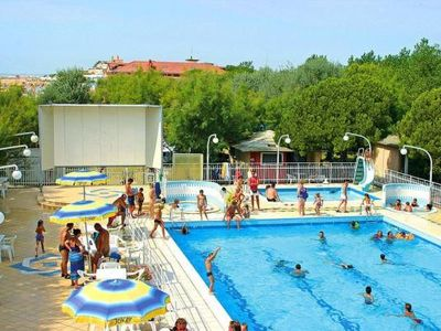 Photo for Mobile Homes Joker Village, Cavallino  in Venetische Adria Nord - 5 persons, 2 bedrooms