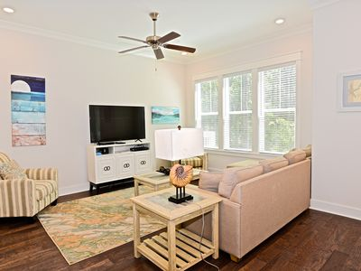 "Photo for ""Serenity Sunset"" at Prominence on 30A - 3 Bedroom 2.5 Bath - Sleeps 7"