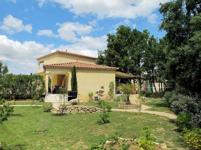 Photo for Vacation home Maison Maguelone (UZE110) in Uzès - 8 persons, 3 bedrooms