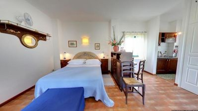 Photo for Holiday apartment Torgiano for 2 persons with 1 bedroom - Holiday apartment