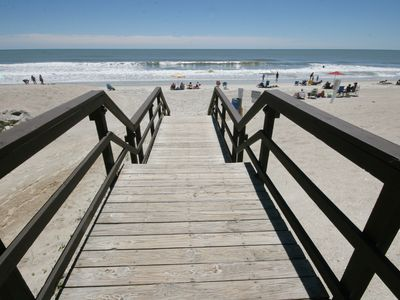 Photo for Myrtle Beach Resort A525   Wonderful View of the Atlantic Ocean