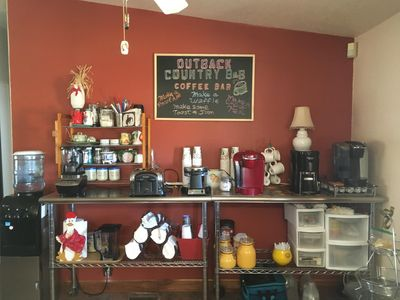 Best coffee options in town