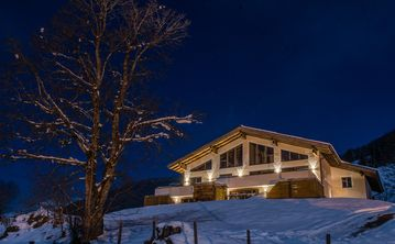Apartments in a fantastic mountain location with panoramic sauna-outdoor whirlpool - Wohneinheit 2582052