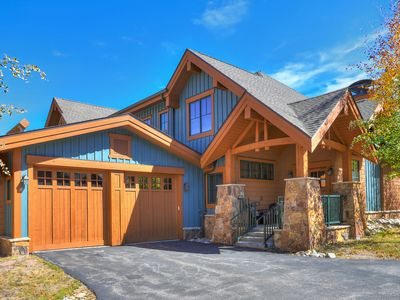 Photo for Mountain Thunder Lodge 305-New Listing!