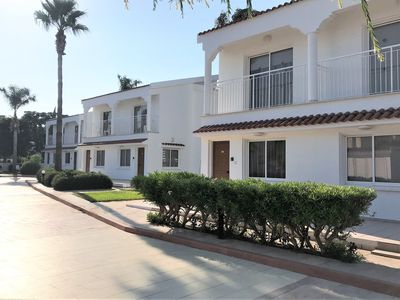 Photo for Fig Tree Z Holiday Villas DPS05-Two Bed Townhouse very close to beach