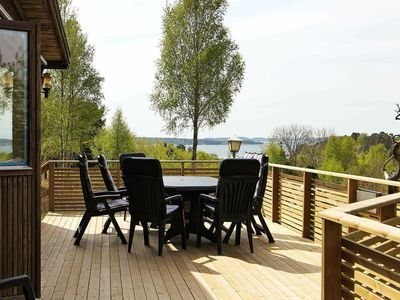 Photo for 4 star holiday home in SVANESUND
