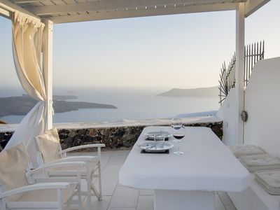 Photo for 2 Bedroom Elegant Villa With Amazing Views and hot tub