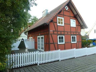 Photo for Holiday house Seagull - Landhaus Fleesensee