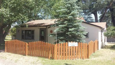 Photo for River Cottage #2 w Suite near N Platte & Hot Springs