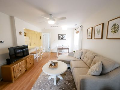 Photo for Light and Airy N. Ocean City Condo 2 bedrooms, 2 baths