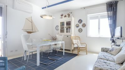 Photo for Colus Apartment only 100 Meters from the Sea