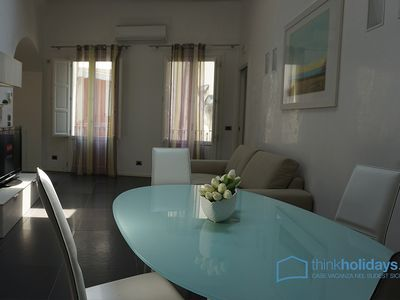 Photo for Casa Egnazia, elegant and central holiday home in Scicli