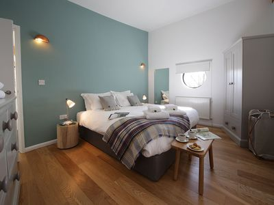 Photo for A yorkshire dale that sleeps 6 guests  in 3 bedrooms