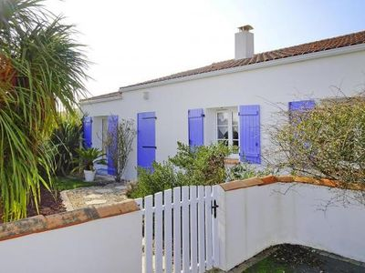 Photo for holiday home, Talmont-St. Hilaire  in Vendée - 7 persons, 3 bedrooms