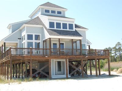 Photo for Chesapeake Bay Lookout Cottage