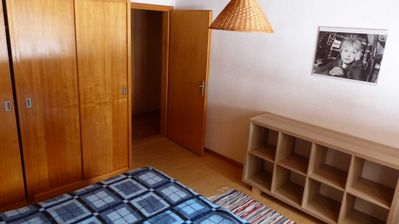 Photo for Apartment for 1 - 4 people - Tiermatti 36