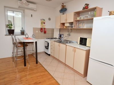 Photo for Apartment Enseta (71891-A1) - Pula