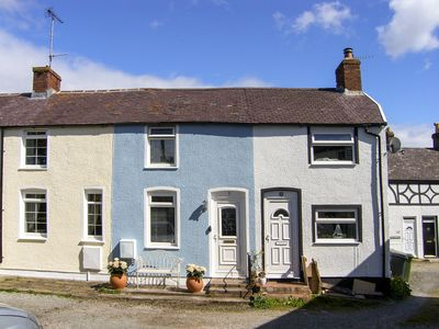 Photo for Bluebell Cottage, CONWY