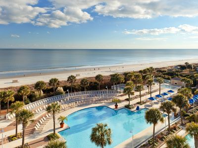 Photo for Timeshare resort in Myrtle Beach, South Carolina