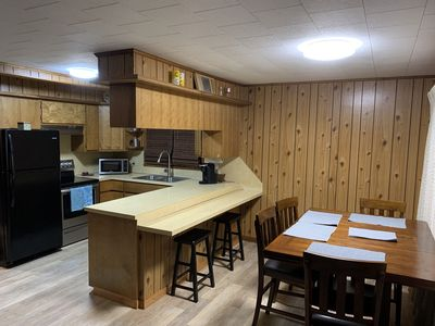 Photo for Muskegon River Cabin
