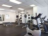Trendy! Spacious Layout! Prime location GYM Elevator Doorman Deck! 5220