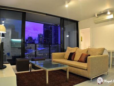 Photo for 2Bdr/2Bath - City Apt *FREE TRAM ZONE* (RS807)