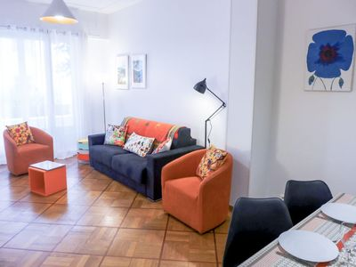 Photo for Apartment Palais Rameau in Nice - 4 persons, 2 bedrooms