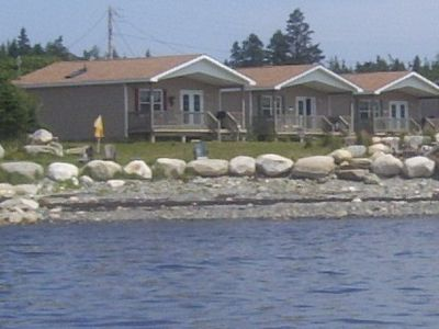 Photo for Whispering Waves Cottages - Ingomar, Nova Scotia