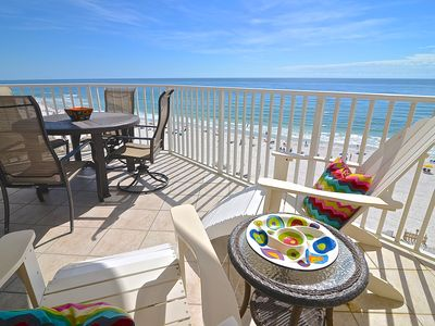 Awesome Newly Updated Waiting For Your Early Spring  White Sand Beach Trip***