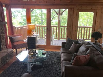Photo for Modern Cabin meets Your Tradition