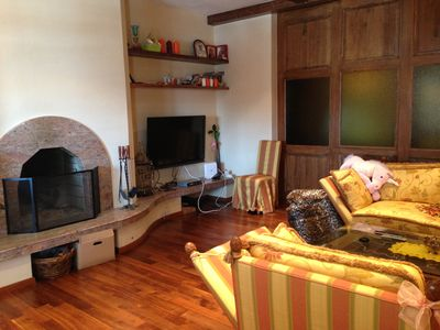 Photo for 4BR Chalet Vacation Rental in Ayent, VS