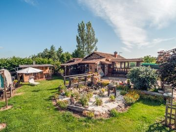 Self catering Molino Chopin for 6 people