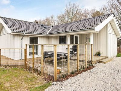 Photo for Vacation home Fjellerup Strand in Glesborg - 8 persons, 3 bedrooms