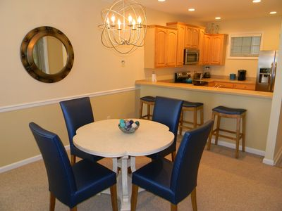 Photo for Elegant 2 Bedroom Condo in Private Gated Community