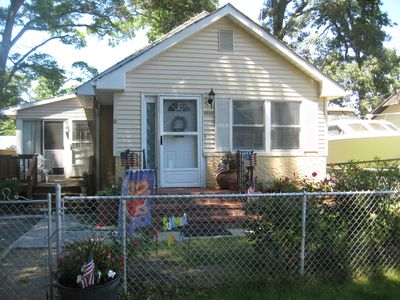 Photo for 3BR Cottage Vacation Rental in North Beach, Maryland