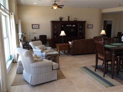 Photo for Great for Small Families! Oceanfront Condominium Community with Oceanfront Swimming Pool