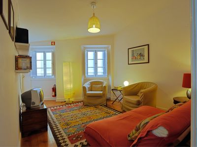 Photo for Santa Cruz do Castelo apartment in Castelo with WiFi.