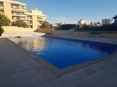 Photo for Splendid apartment two minutes from the beaches
