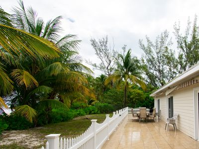 Photo for Beachside Bungalow- Tranquility House