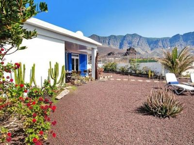 Photo for holiday home, Agaete, Puerto de las Nieves  in Gran Canaria - 4 persons, 2 bedrooms