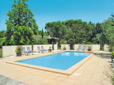 Photo for Apartment l'amandier  in Beaucaire, Aix Avignon surroundings - 4 persons, 2 bedrooms