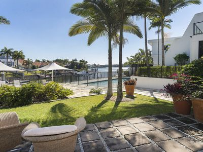 Photo for 3BR Apartment Vacation Rental in Sanctuary Cove, QLD