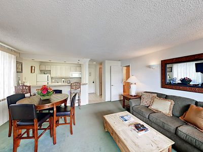 Photo for Ski In Ski Out, 1 Bedroom Snowmass Condo, Cozy and Comfortable