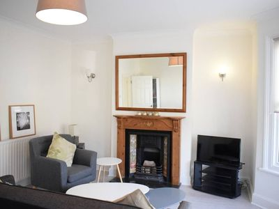 Photo for Bright 2 Bedroom Flat in East Dulwich