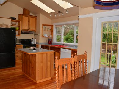 Photo for Beautiful West Coast Home 2 Bedroom + Den/ Playroom